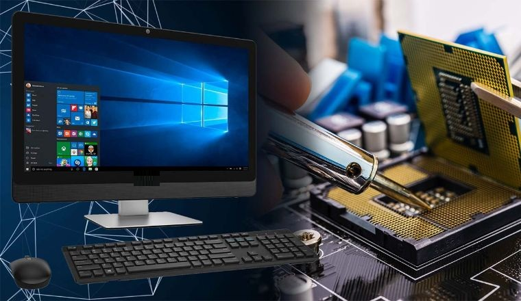 Computer Repair Services – You Get What You Pay For