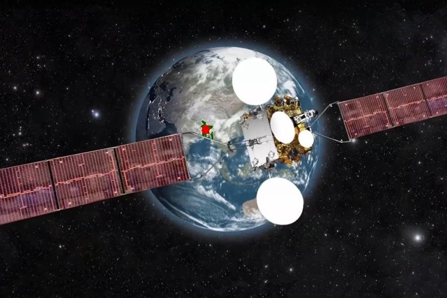 Satellite Internet Service on a Budget