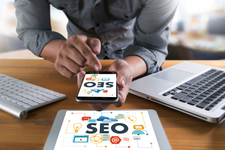 Impacts of SEO on Online Businesses
