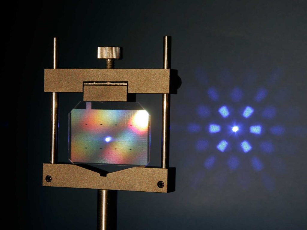 How Diffractive Optic Elements Define New Age Gadgets And Tools!