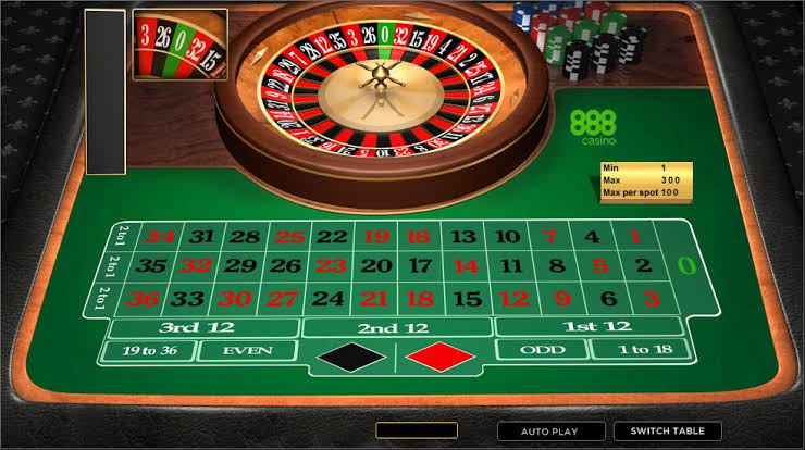 How to play online Roulette games at Royal Panda? Description: