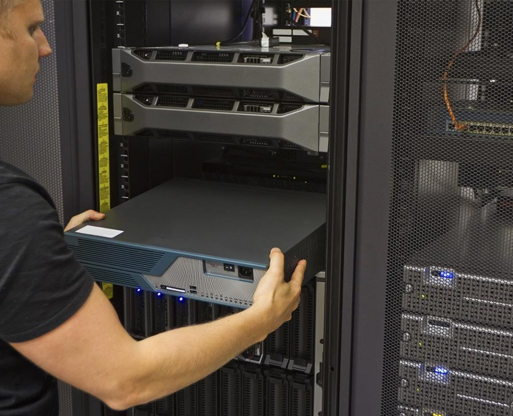 What Makes NM Consultancy the Server Relocation Specialist