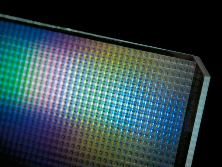 The Amazing Benefits and Uses of Diffractive Optical Elements or DOEs