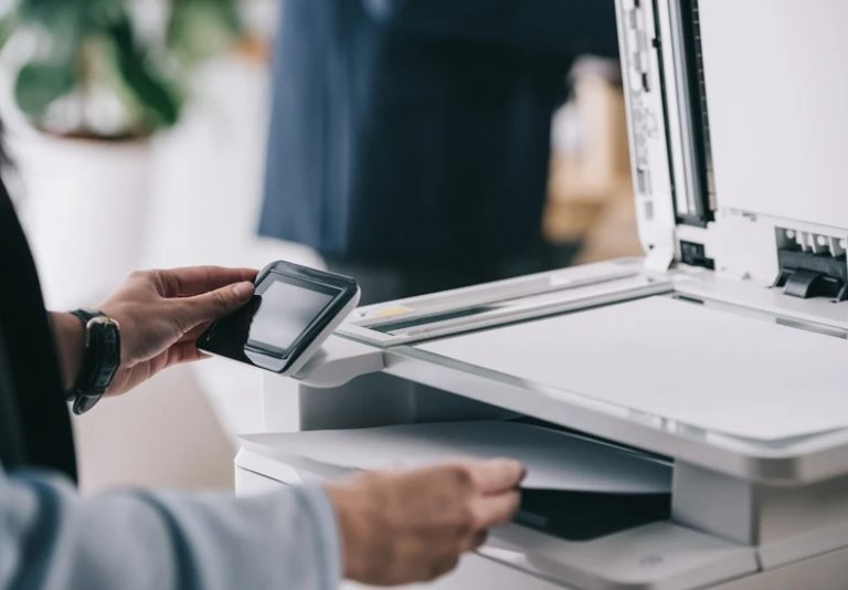 Understanding the Working of Managed Print Services by Adventus Asia