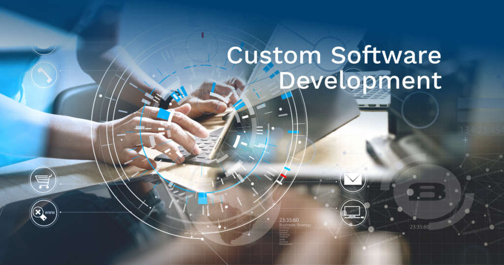 How Custom Software Development Can Enhance Brand Promotion