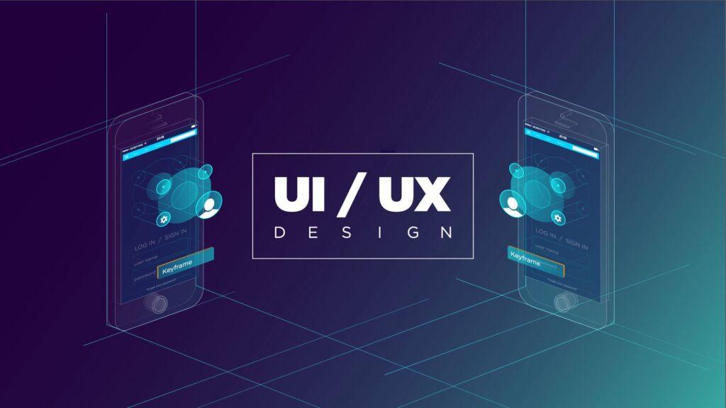 Simplifying Consumer Experience Design UX/Interface Design UI