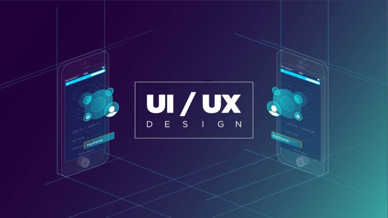 Simplifying Consumer Experience Design UX/Interface Design UI