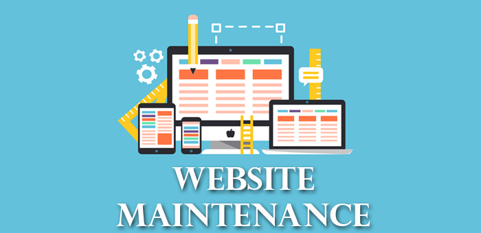 Need for Website Maintenance an Essentiality