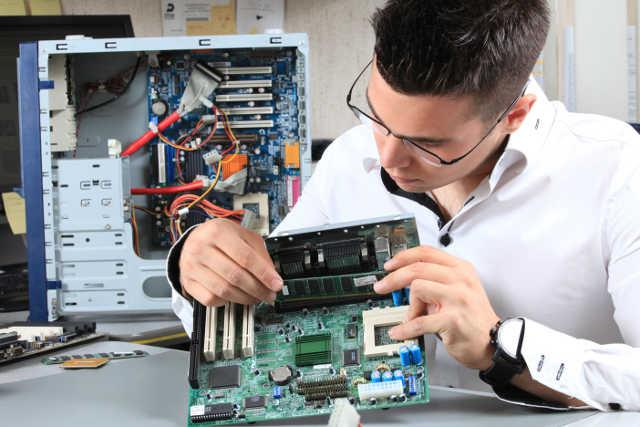 Incredible Benefits of Having Onsite Computer Repair