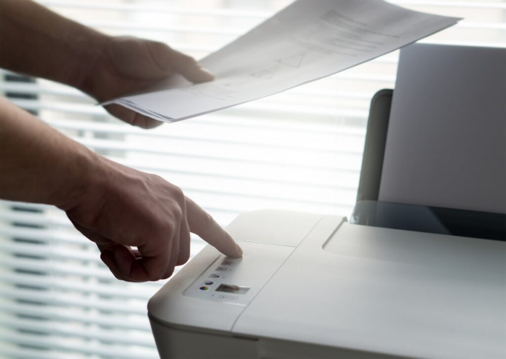 Advantages Of Lease Copier
