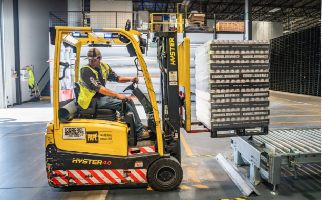 What You Need to Know About Moving Your Factory Equipment