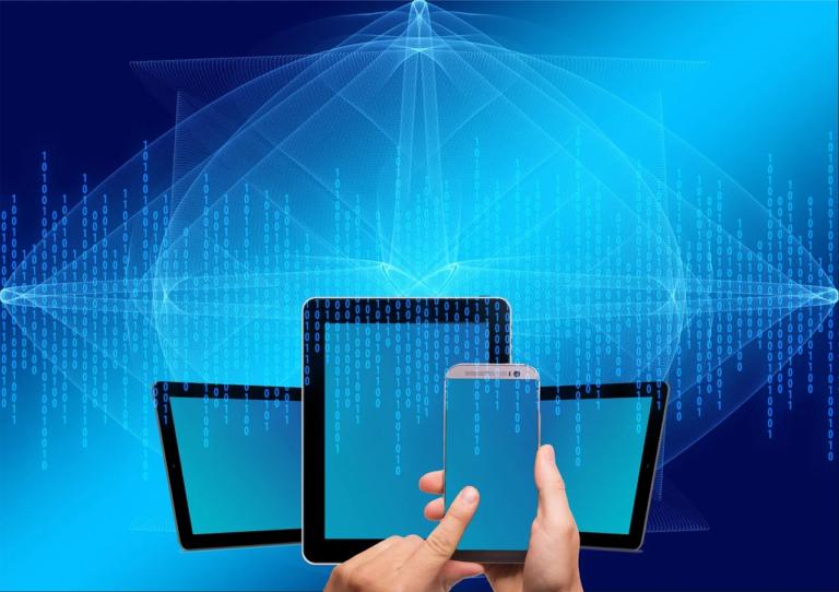 Keeping Your Online Digital Data Safe & Secure