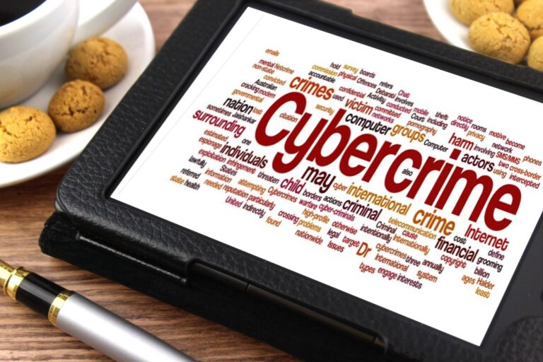 Reasons why cybercrime is increasing