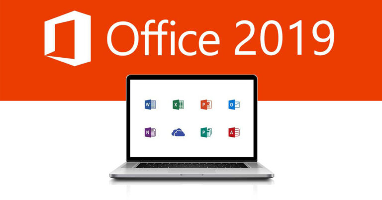 Getting to understand office 2019